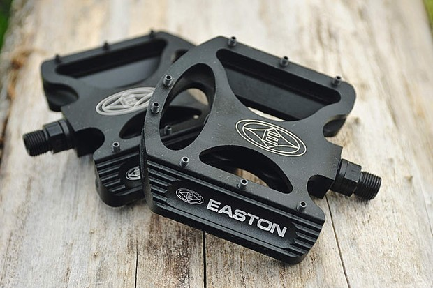 Easton Flatboy