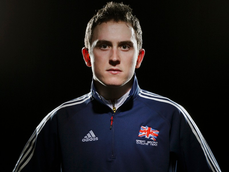 Geraint Thomas has just signed to Team Sky for 2010
