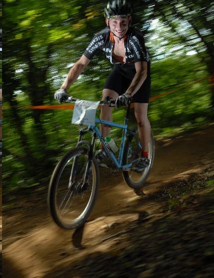 Kona Cheddar Bikefest