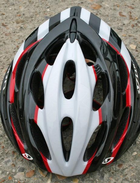 Giro Prolight helmet