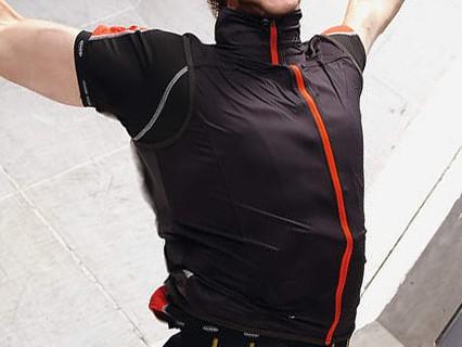 Hincapie Tour Lightweight Vest