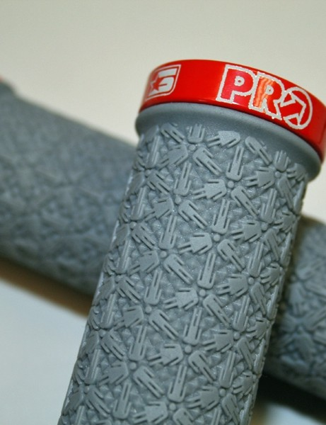 PRO Athertons Star Series grips