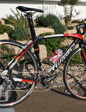 Wilier Imperiale 2010