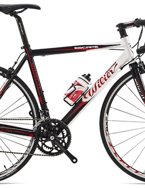 Wilier Escape Xenon 2010