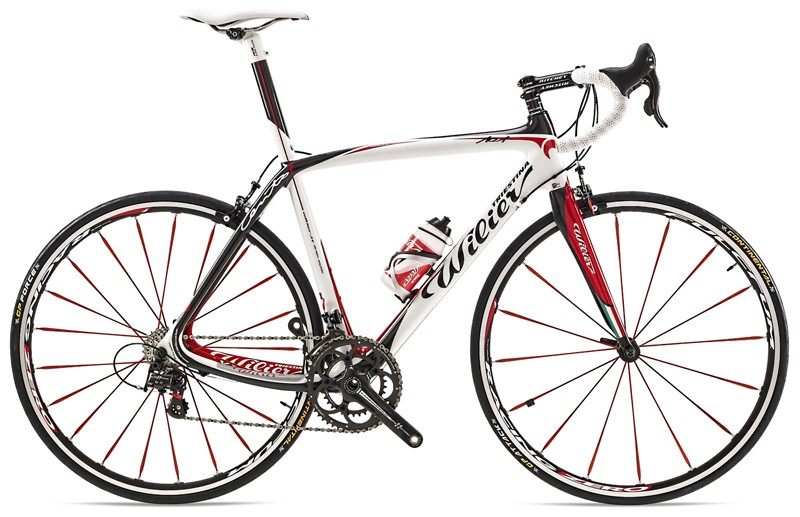 Wilier Cento Super Record 2010