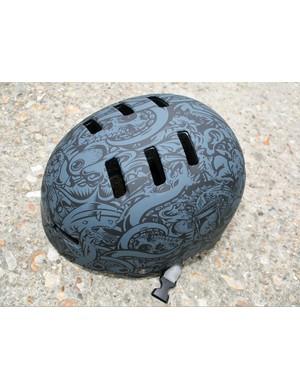 Bell Faction Jimbo Wallpaper helmet