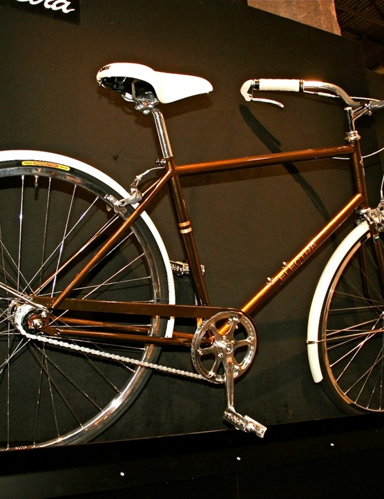 The 2010 Ticino Lux.