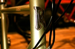 The longer headtube means better control for dropbars offroad.