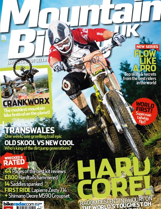 New issue on sale now