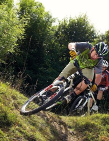 We test sub £1000 Trail Hardtails