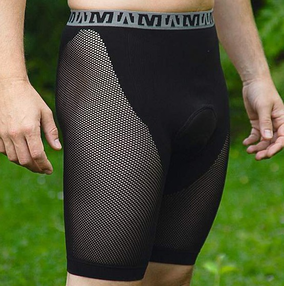 Mavic Stratos Under Shorts
