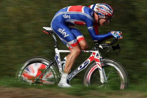 Brad Wiggins may find Team Sky to be the perfect fit
