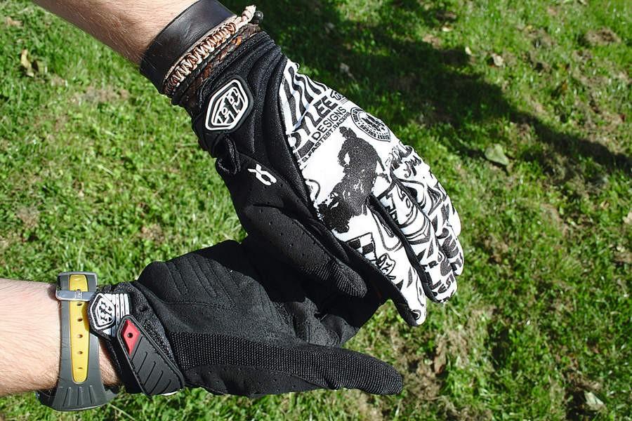 Troy Lee Designs Headline XC Gloves