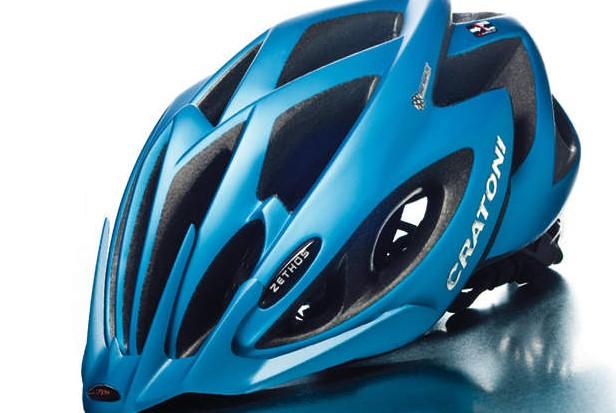 Cratoni Zethos Helmet