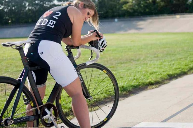 AnaNichoola to launch women's clothing range at Cycle Show