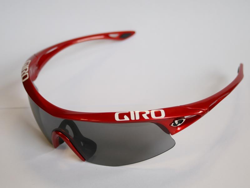 Giro's Havik 2 glasses were worn to victory by Alberto Contador in 2009's Tour de France