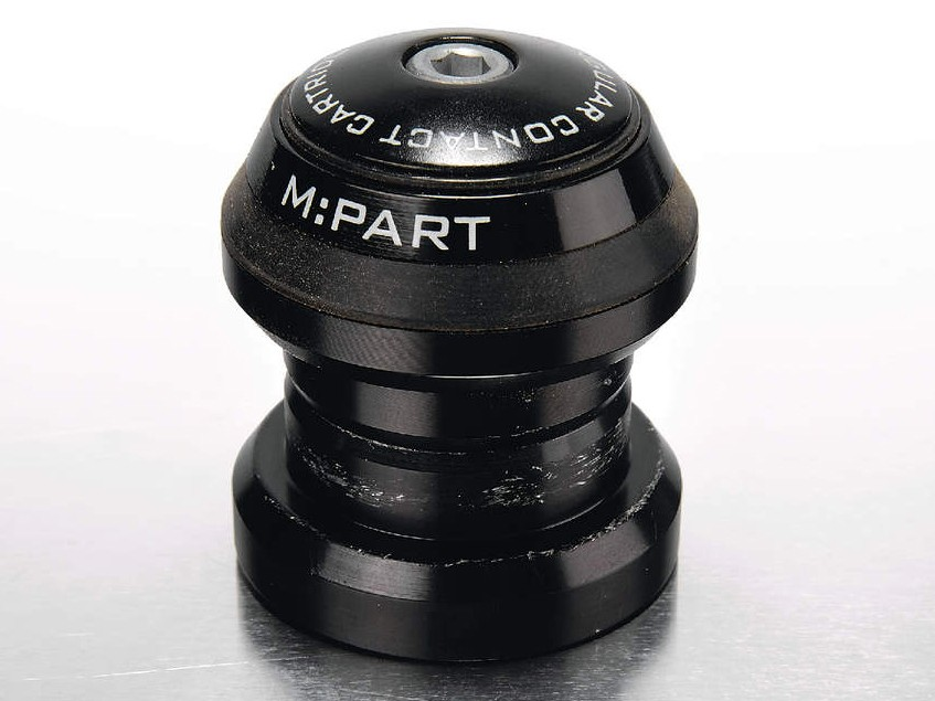 M:Part Pro Headset