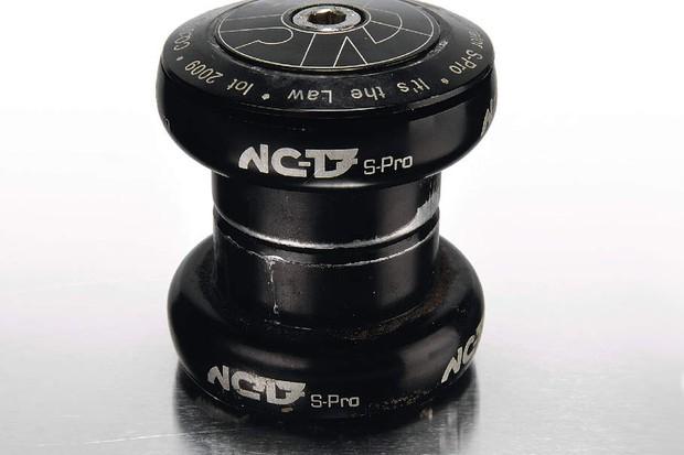 NC-17 Imperator S-Pro Headset