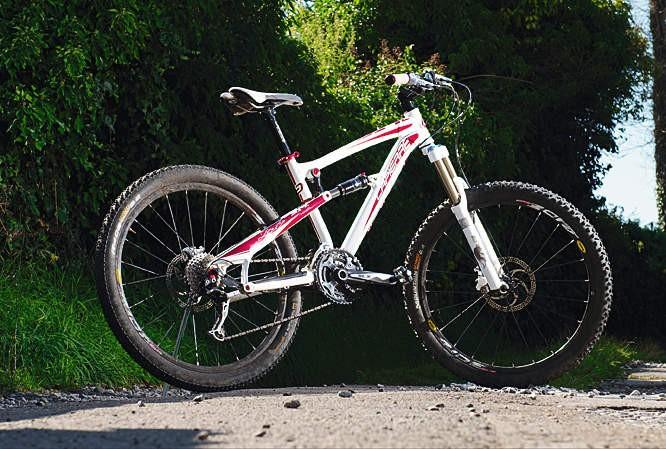 Lapierre Zesty 314L