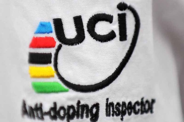The UCI and the French Anti-Doping Agency are at odds over tests conducted during the last Tour de France