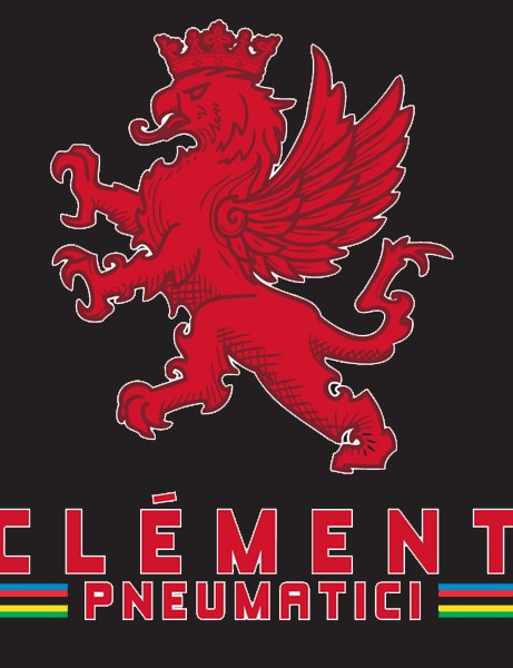 Legendary tyre makers Clement will return to the market this year with new tread and casing designs plus a new logo