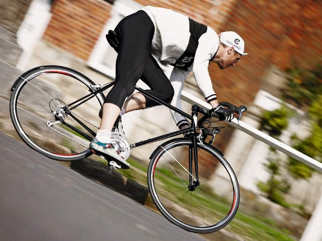 Charge Juicer Mid BikeRadar