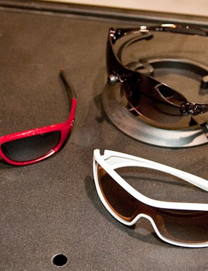 Several new women's models will join the range for 2010. Not pictured is a new Half Jacket analogue called Commit
