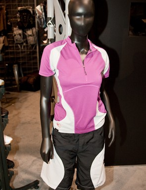Oakley have also updated their range of women's…