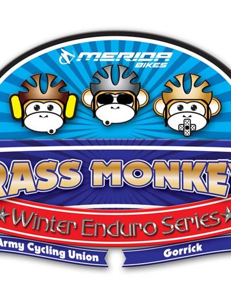 Merida Brass Monkeys