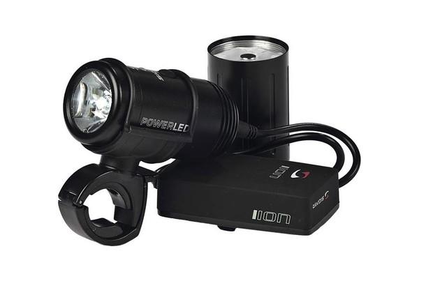 Sigma PowerLED Black Pro