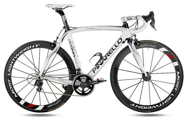 Pinarello's new Dogma 60.1