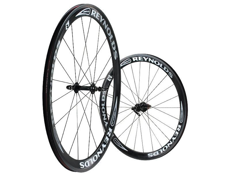 Reynolds Assault Wheels
