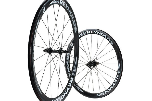 Reynolds Assault Wheels
