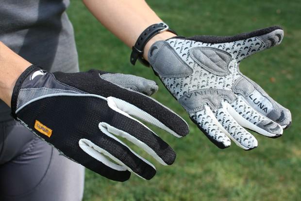 994a4f668f Luna Sport Long-Finger Team glove review