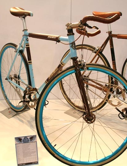 Lager fixie/SS