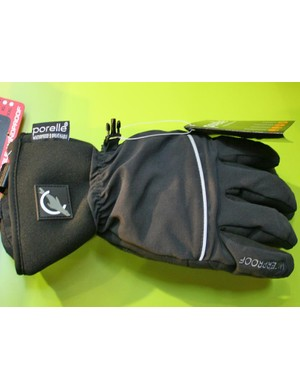 SealSkinz mountain bike gloves