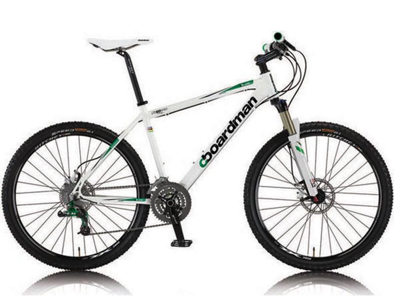 Exclusive: Limited edition Boardman bikes - BikeRadar