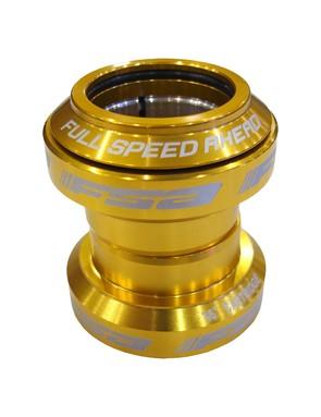 Full Speed Ahead Orbit MX