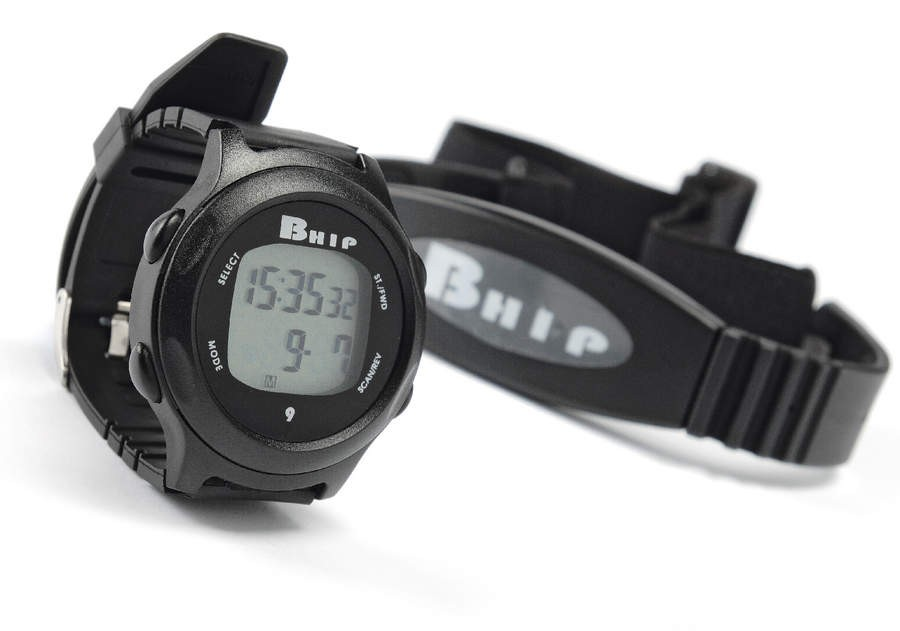 Bhip 9 Heart Rate Monitor