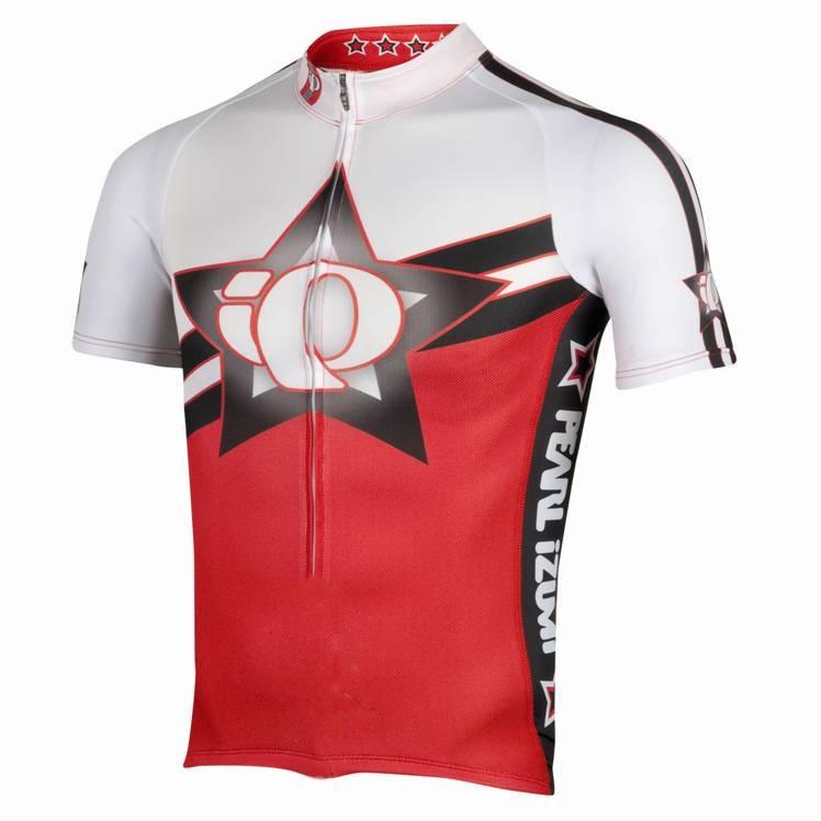 Pearl Izumi 2010 PRO LTD jersey