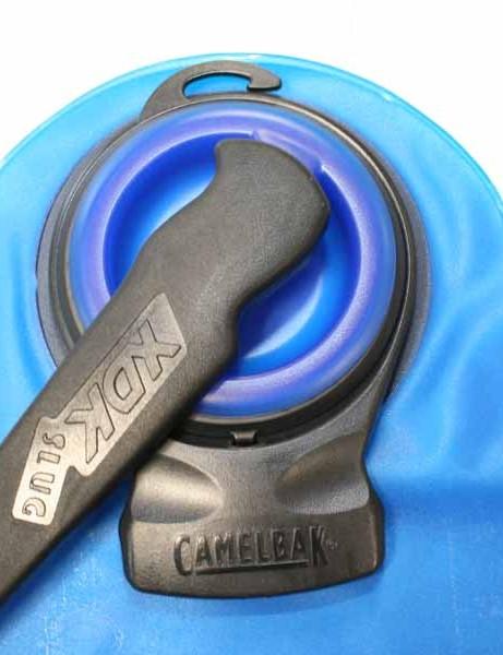 XDK Slug CamelBak opener
