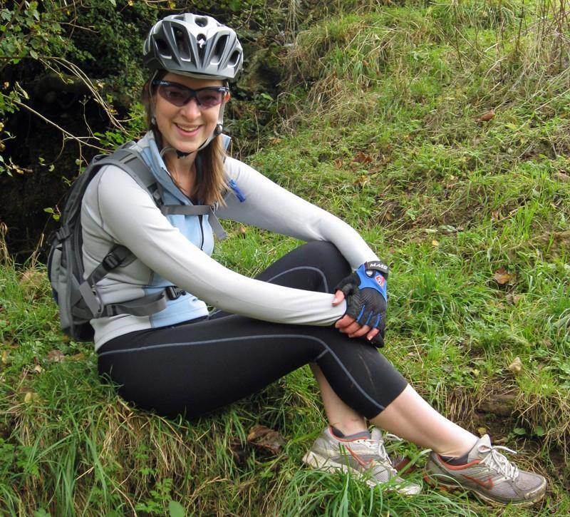 How to start mountain biking