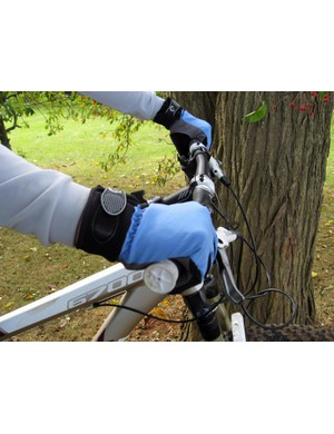 SealSkinz Ladies All Weather Cycle Gloves