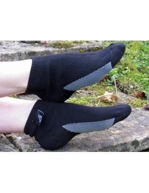 SealSkinz Lightweight Socklets
