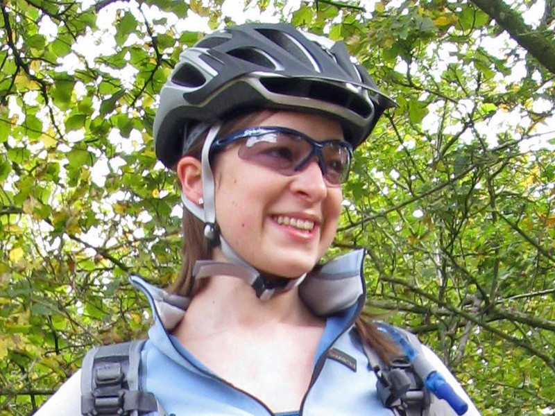 Spuik Ventix Carbon Lumiris II glasses