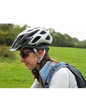 Specialized Tactic helmet