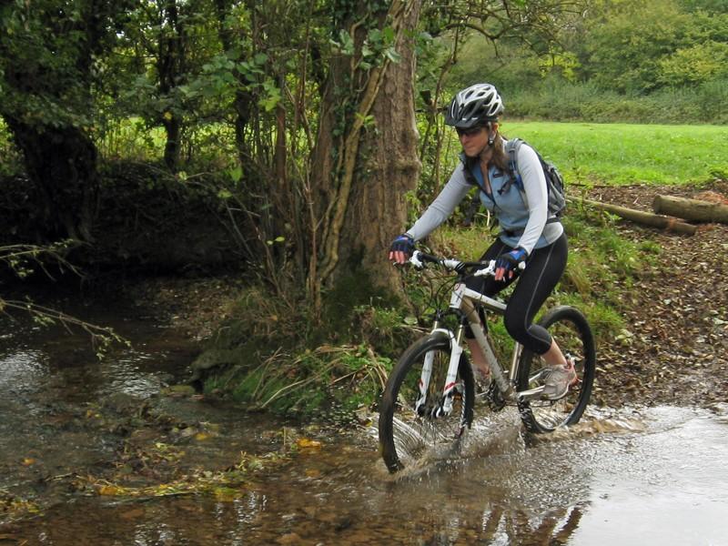 Beginner's guide to mountain biking, part 1 - BikeRadar