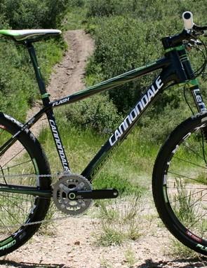 BikeRadar got a sneak preview in Park City, Utah this past late June.