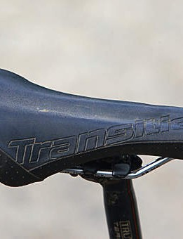 Transition can also supply saddles, wheels and colour matched trim