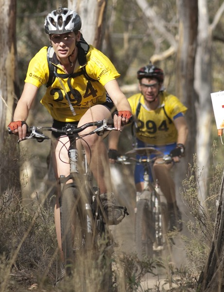 The second Paddy Pallin Adventure Race of the 2009-10 series comes to Canberra on 28 November